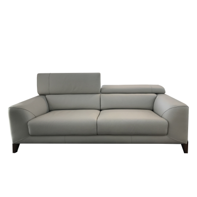 Yin Leather Sofa