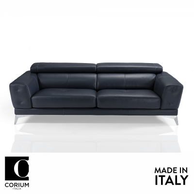 Citizen Leather Sofa