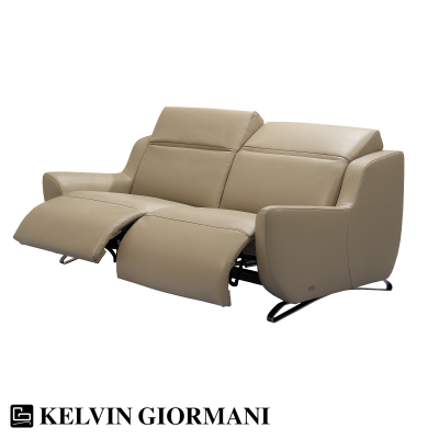 Marino Leather Recliner
