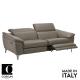 Blog 2 Leather Sofa