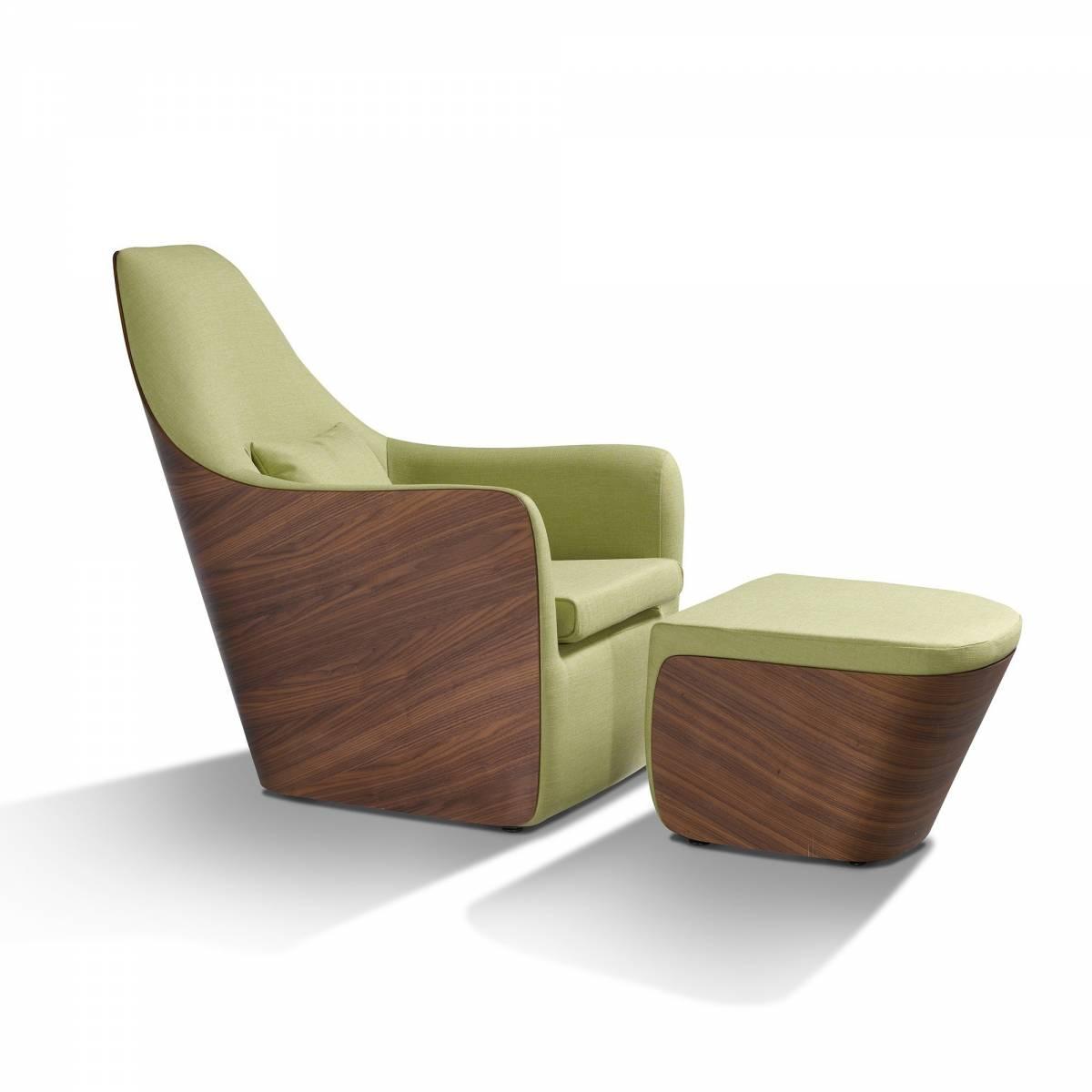 Armonia Lounge Chair