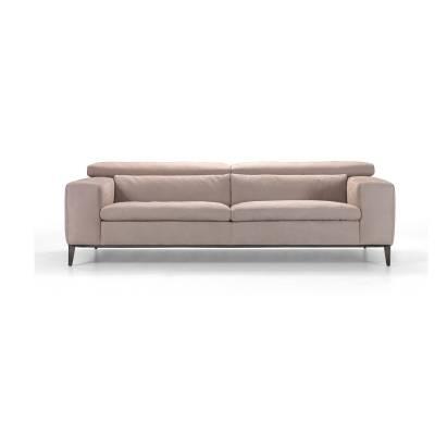 Losanna Leather Sofa