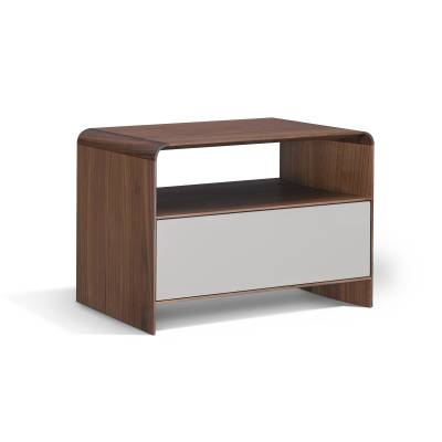 Leaf-U Nightstand