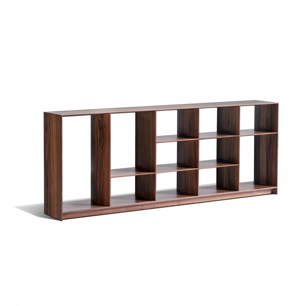 Uncategorized Horizontal Bookshelf