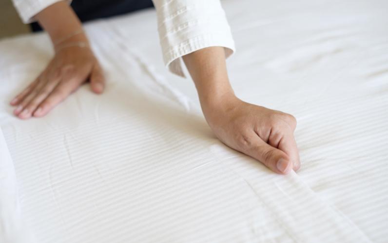 Cotton-Bedsheets