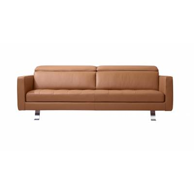 Sorano II Leather Sofa