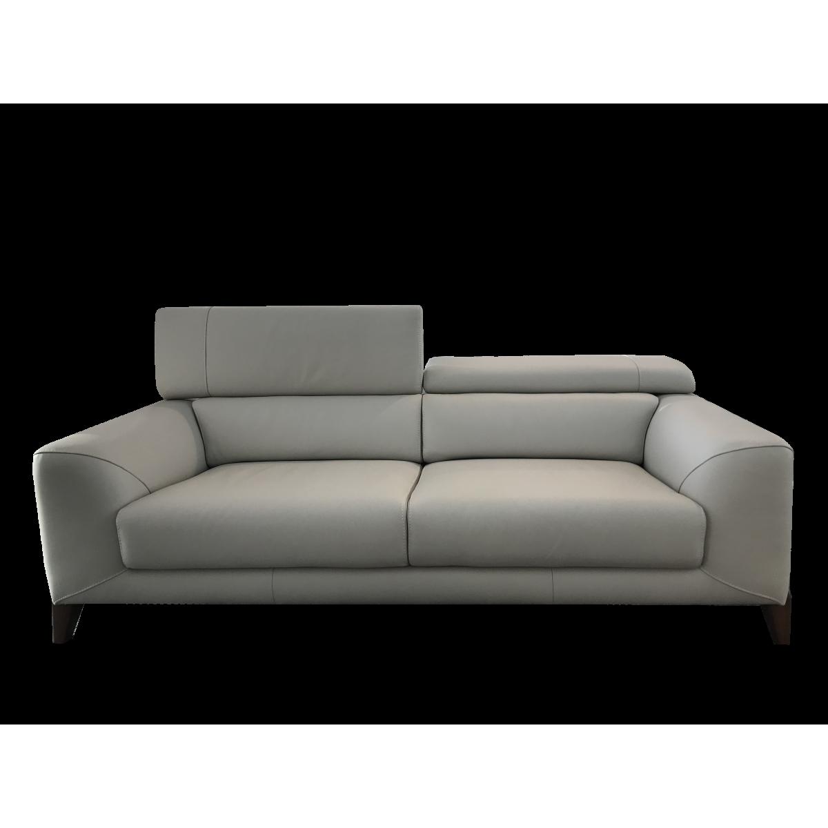 Yin Leather Sofa