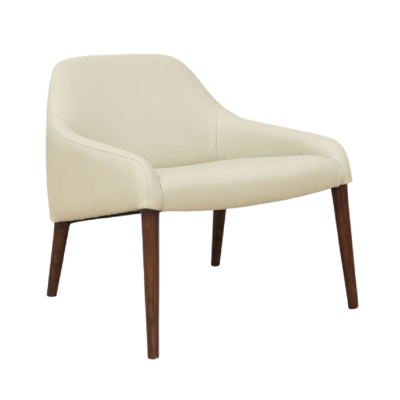 Yon Leather Armchair