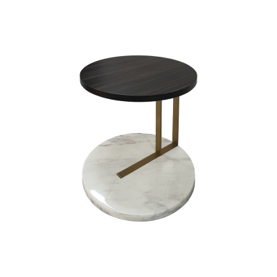 Celine Round Side Table