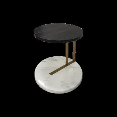 Celine Round Side Table