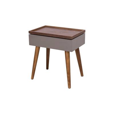 Amber Side Table