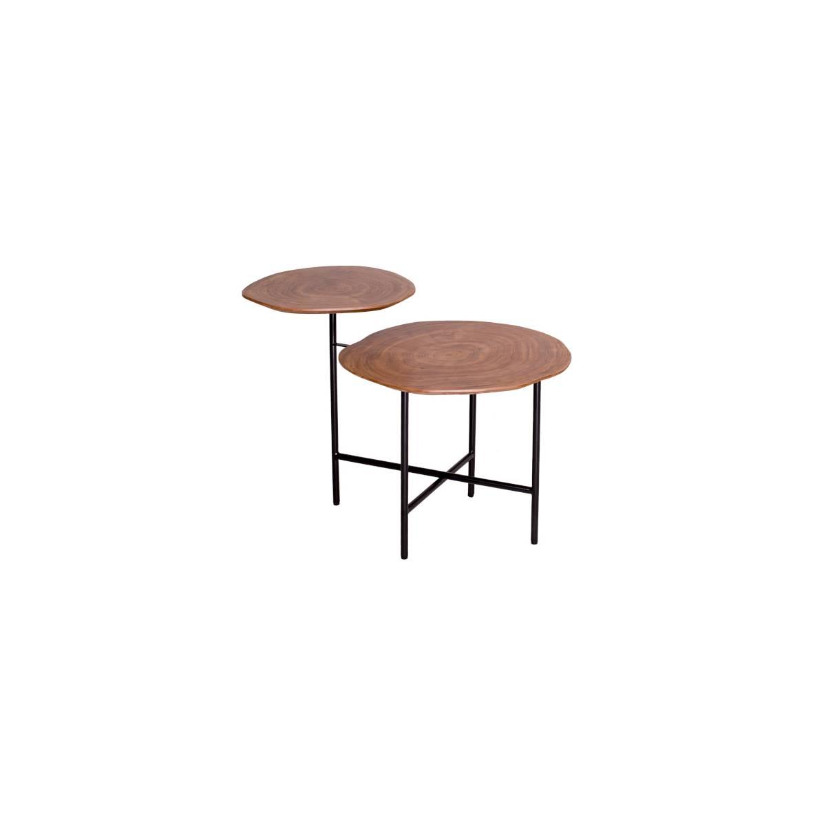 Adena Side Table