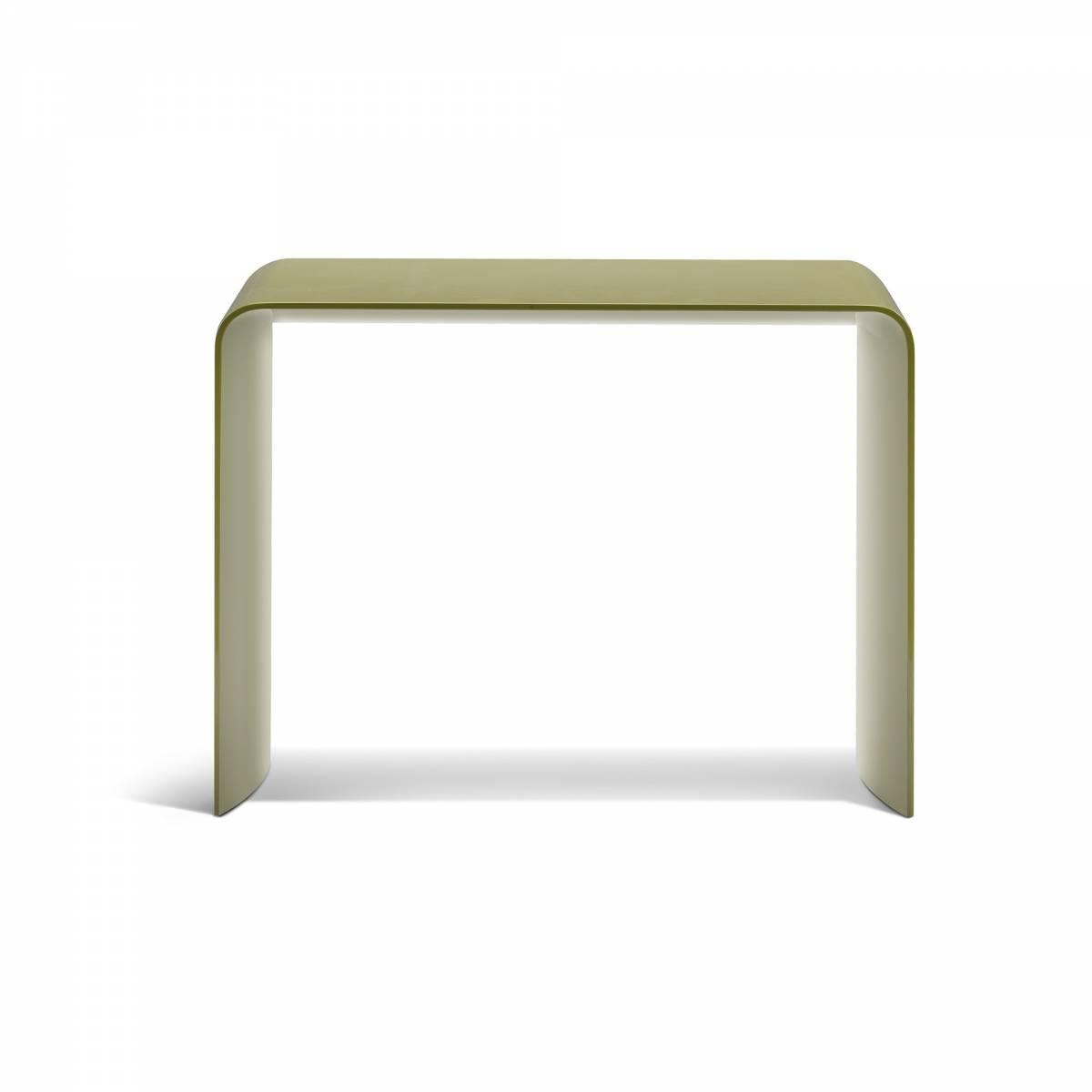 Leaf-U Side Table