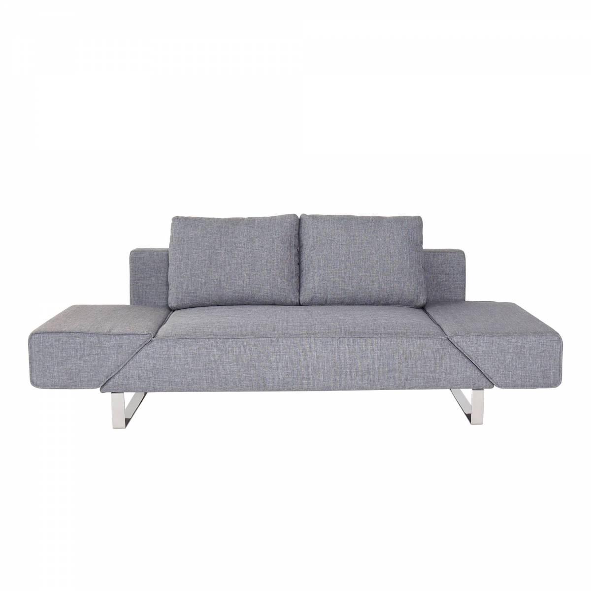 Felix Fabric Sofa Bed