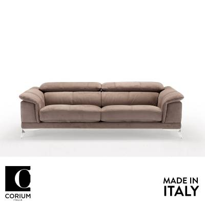 Taku Leather Sofa