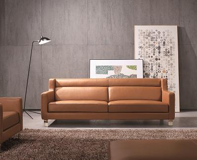 Leather Sofa - Buy Designer Leather Sofa In Singapore - OM   Live Fashionably