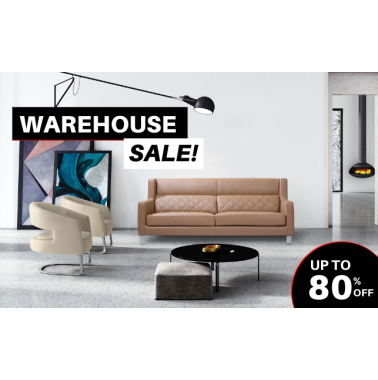 MAY 2021 WAREHOUSE SALE